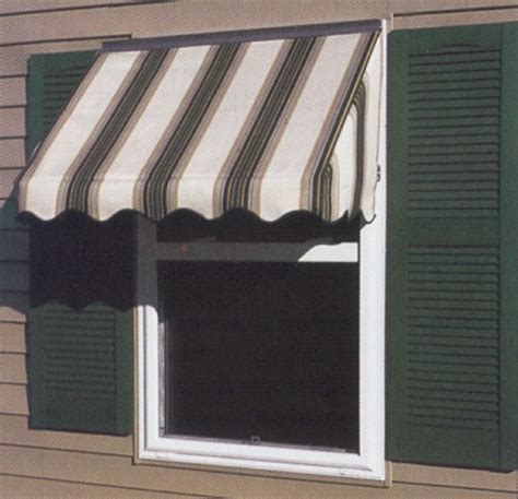 Custom Canvas Awnings by Canvas Window Awnings Images