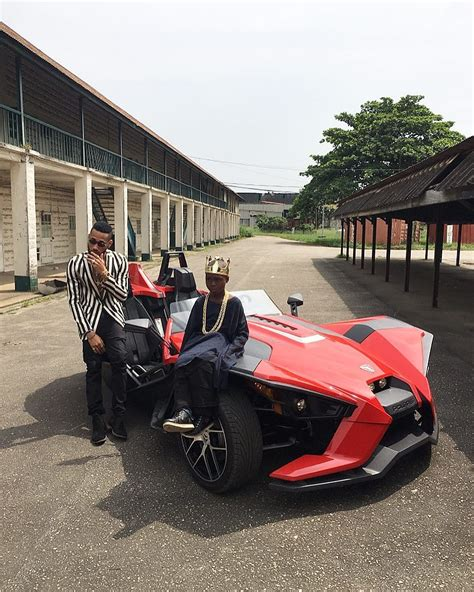 auto house exclusive photos of phyno s house cars you won t see anywhere else