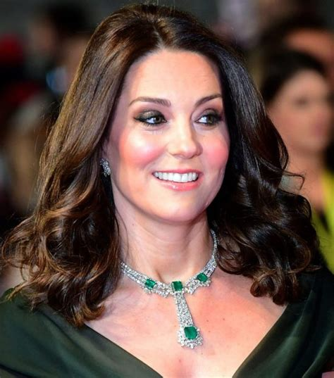 kate middleton hair color 2018 hair color guide