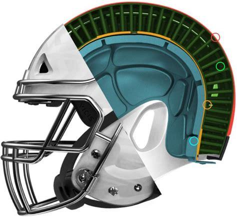new football helmet design vicis zero1 vicis