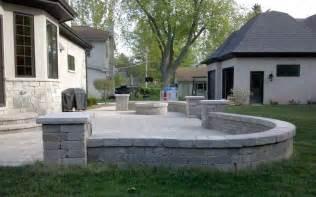 block patio designs patio unilock paver patio unilock brussels block patio
