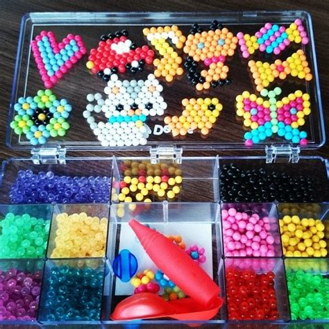 craft creations for 21 best images about aqua on perler bead
