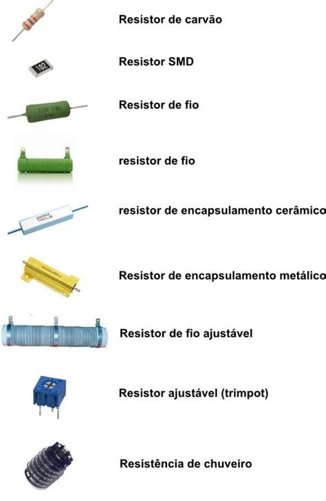 resistor qual a ã ã o como funciona o resistor