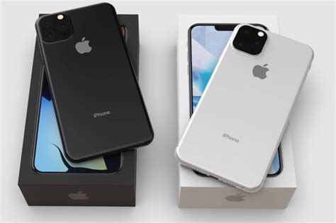 Iphone 2019 Release by New Iphone Xi Design Leaked Specifications Release