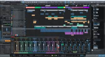 presonus studio one 3 free download full version with