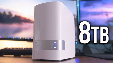 Wd Cloud Mirror by Wd My Cloud Mirror 8tb Our New Backup Nas Youtube