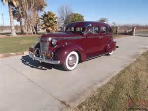 1937 Chrysler Royal 1937 Chrysler Royal