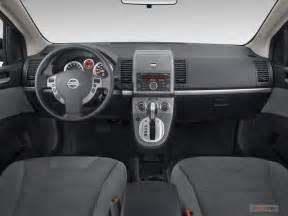 2012 Nissan Sentra Interior 2012 Nissan Sentra Interior U S News World Report