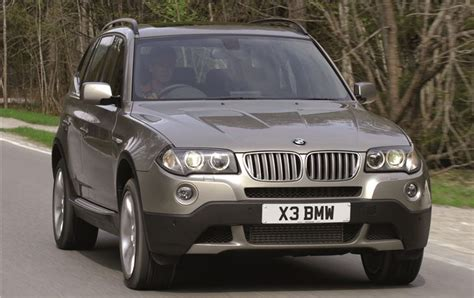 bmw   car review honest john