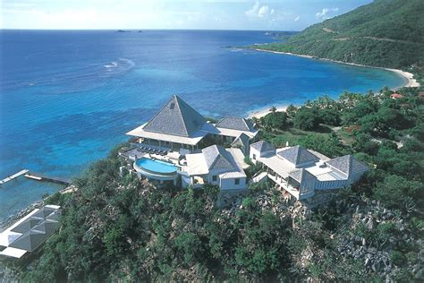 americas home place the bay pointe b dream house luxury katitche point guesthouse british virgin islands