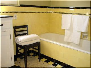 yellow and black bathroom 1000 ideas about yellow tile on pinterest yellow tile