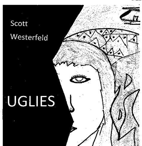 themes for the book uglies the uglies theme