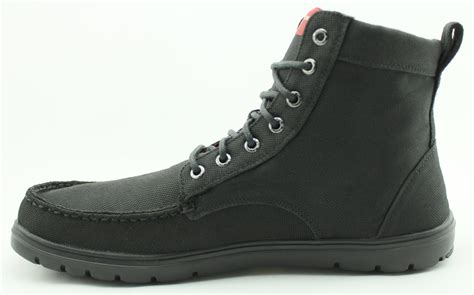 minimalist boots lems shoes boulder boot black m minimalist shoes