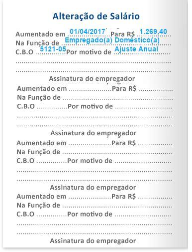 novo piso salarial do rs apartir de 2016 piso salarial das dom 233 sticas do paran 225 2017 233 sancionado e