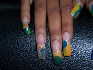 long nail art nail designs for long nails nail art for