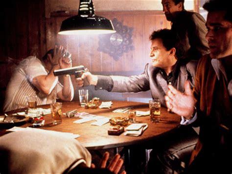gangster movie joe pesci hair trigger temper tv tropes