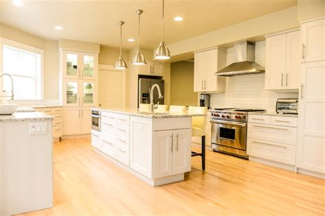Kitchen Cabinet Remodels Atlanta Kitchen Remodel Company Cornerstone Remodeling