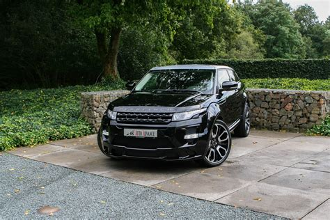 range rover evoque coupe auto advance