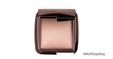 hourglass ambient lighting powder dupe hourglass luminous light ambient lighting powder dupe
