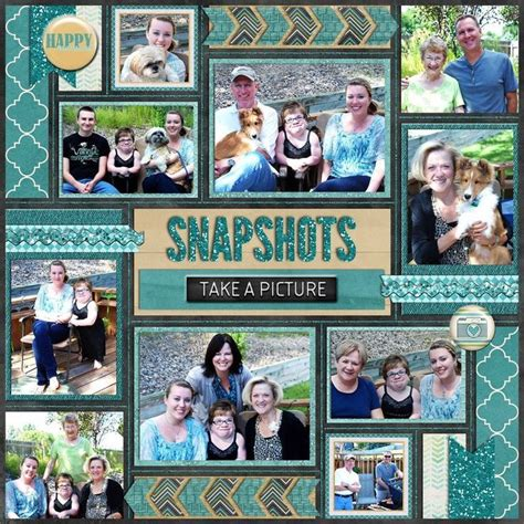 scrapbook layout ideas for multiple pictures 70 best scrapbook layouts with multiple photos images on