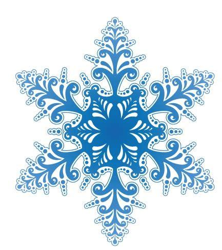 frozen snowflake clip art snowflakes vector pattern shapes