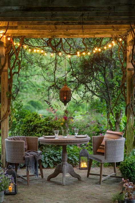 24 cozy backyard patio ideas live diy ideas