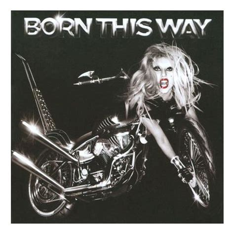 Gaga And Target Part Ways by Gaga Born This Way Cd Target