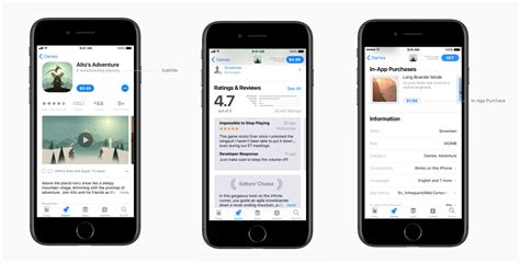 layout new app how apple crushes your usual app store optimization strategy
