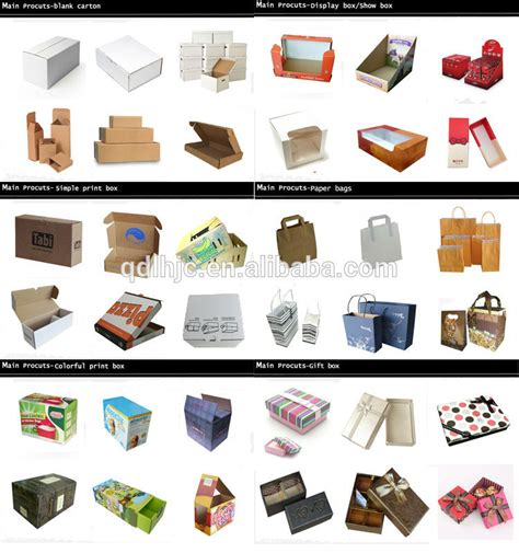 Paper Folding Items - custom paper folding boxes wholesale paper wine boxes