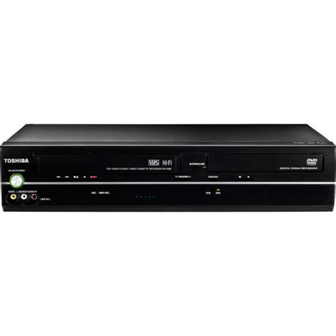 best vcr player shop for this versatile toshiba dvd player vcr combo at