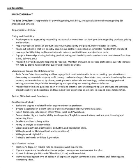 Hr Consultant Description by Management Consultant Description 8 9 What Management Consultants What Are Some Things