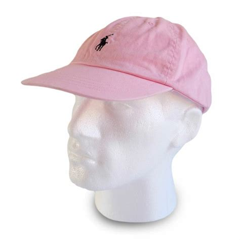 ralph womens polo hats