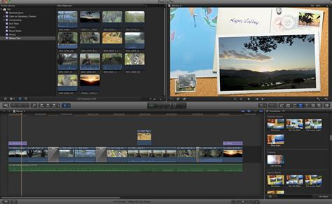 final cut pro library event project transitioning from imovie 11 to final cut pro x macworld