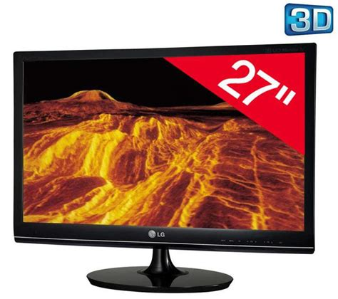 Monitor Lcd Skyview monitor lcd 27 3d lg dm2780d pz zdj苹cie na imged