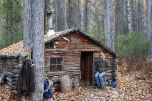 alaska wilderness cabins quotes