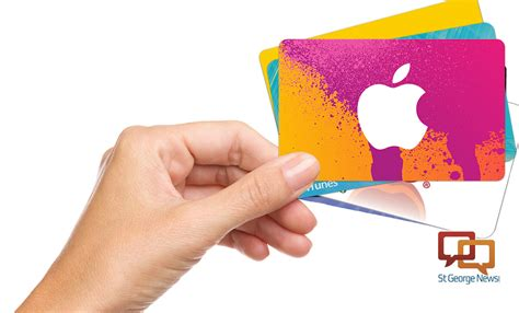 Fake Itunes Gift Card Number - irs does not use itunes for tax payments st george news