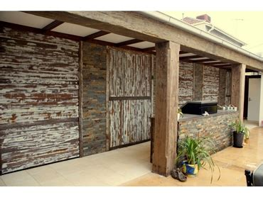 Interior Cladding Options by Eco Timber Interior And Exterior Cladding Options Architecture And Design