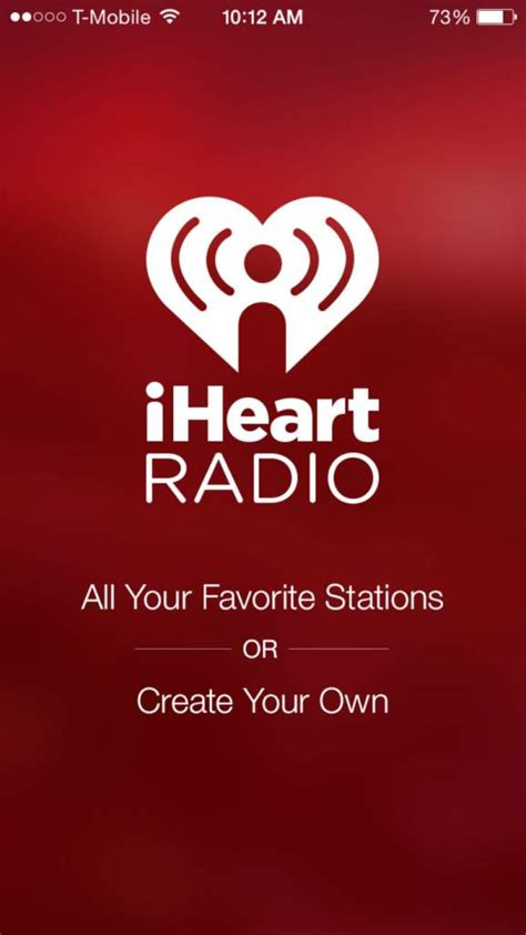 iheartradio app android free how to use iheartradio app heavy