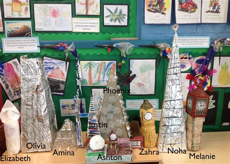 Our Junk Models of London Landmarks   nickleby class