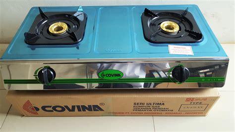 Kompor Covina Jual Kompor Gas Covina Cx 670 Xx Harga Murah Jakarta Oleh Pt Covina Industri Italindo