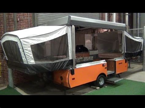 indianapolis boat show 2016 video blog 15 new 2016 chesapeake popup cer indiana