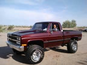 4x4 chevy car truck