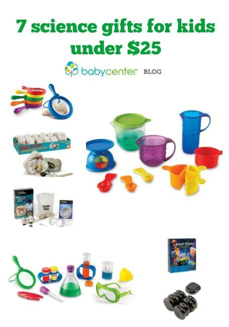 gifts for kids under 10 little scientist at home 7 science gifts to further their