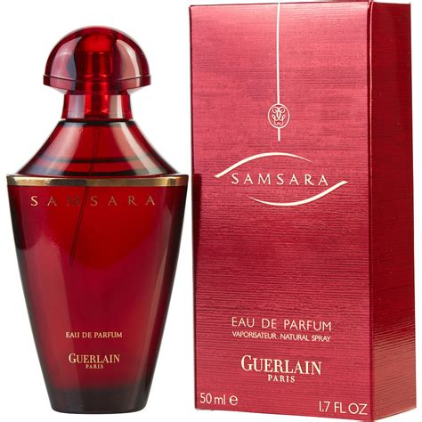 Parfum Samsara samsara eau de parfum for by guerlain fragrancenet