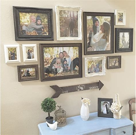 Home Interior Picture Frames by 25 Must Try Rustic Wall Decor Ideas Featuring The Most