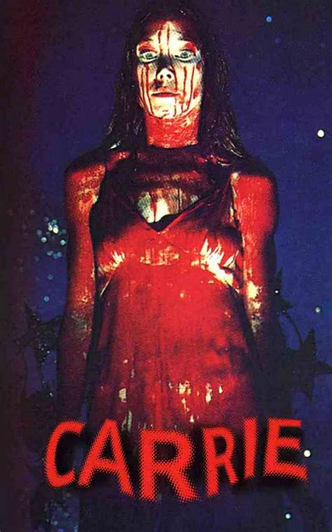 Carrie 1976 by Movie Posters Carrie 1976