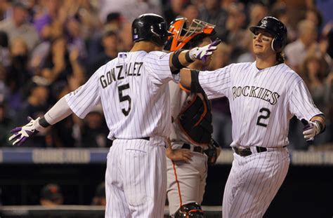 rockies are still talking tulowitzki and the mets are one rockies are high on mets syndergaard matz herrera and