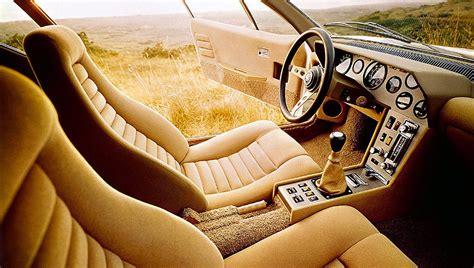 renault alpine a310 interior 1970s supercars renault alpine a310