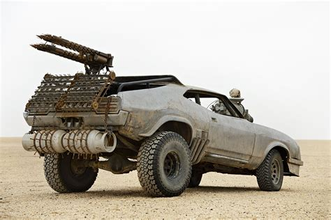 Mad Max Auto by Mad Max Fury Road Cars The