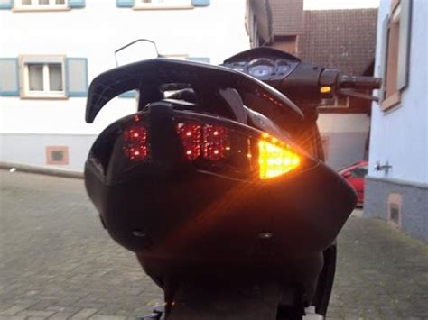 Motorrad Angel Eyes Legal by Str8 Led R 252 Cklicht Im Test Doovi